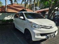 Dijual mobil Toyota Avanza E 2014 MPV