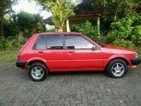Toyota Starlet 1989