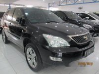 Toyota Harrier 240 G 2010