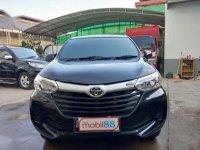 Toyota Avanza E 2017 Hitam