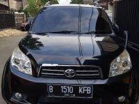 Toyota Rush S 2009 SUV
