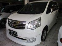 Toyota Nav1 Valuematic 2013