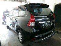 New Toyota Avanza G M/T 2013.