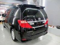 Toyota Alphard X X 2014 MPV
