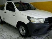 Jual Toyota Hilux 2.0 2015