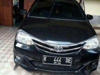 Jual mobil Toyota Etios Valco JX 2016
