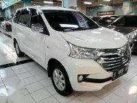 Toyota Grand Avanza G 1.3 A/T Tahun 2017