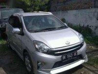 Jual Mobil Toyota Agya 2014