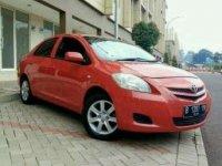 Dijual Mobil Toyota Vios TRD 2010