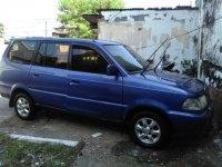Jual mobil Toyota Kijang LGX 2000 MPV