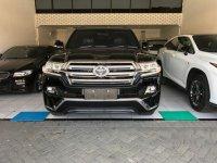 Toyota Landcruiser Prado 2016 SUV