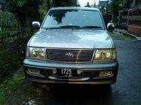 Toyota Kijang Krista AT Tahun 2001 Automatic