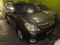 Toyota Kijang Innova 2.0G 2010