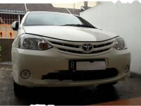 Toyota Etios 2013 Hathback