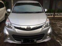 Toyota Avanza Veloz Luxury Matic 2014