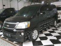 Dijual mobil Toyota Previa  2006 Minivan