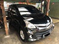 Toyota Avanza Veloz 2013 Hitam AT
