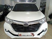 Toyota Avanza Grand New G 2016