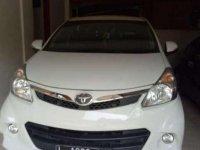 Jual Toyota Avanza Veloz 2016