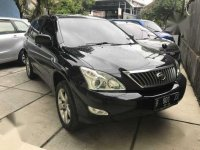 Jual Toyota Harrier 2.4L 2008