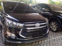 Toyota Kijang Innova VENTURER 2.0 BENSIN 2018