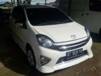 Toyota Agya G Trds Manual 2014