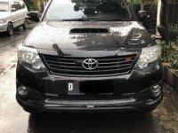 Toyota Fortuner 2.5 G 2013