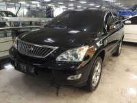 Toyota Harrier 240G 2010 SUV
