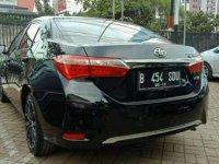 Toyota Altis V A/T 2014