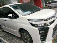 Jual mobil Toyota Voxy 2018 DKI Jakarta Automatic