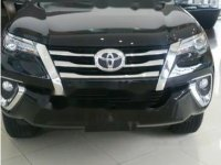 Toyota Fortuner TRD 2018 SUV Automatic