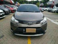 Toyota Vios Limo  E New Model 2016