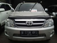 Toyota Fortuner G Luxury 2005 SUV Automatic