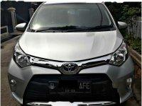 Jual mobil Toyota Calya 2016 Jawa Barat Automatic
