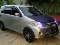 Dijual Toyota Avanza E 2004