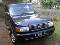 Toyota Kijang SGX 1997