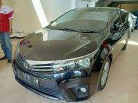 Jual Mobil Corolla Altis G 2014