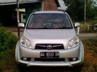 Toyota Rush G 2009 SUV