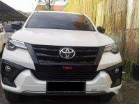 Toyota Fortuner 2.4 VRZ 2018