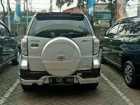 Toyota Rush S TRD A/T 2015