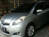 Toyota Yaris E 2011