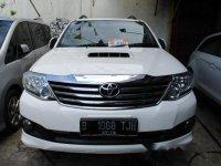 Toyota Fortuner Vnturbo 2014