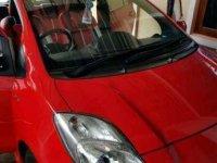 Dijual Mobil Toyota Yaris TRD Sportivo 2012