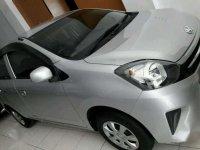 Jual Toyota Agya E 2014