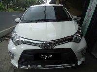 Jual mobil Toyota Calya 2016 DKI Jakarta Automatic