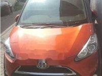 Jual mobil Toyota Sienta V 2016 MPV