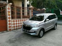 Dijual Toyota Avanza G Tahun 2016/2015