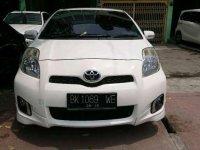 Dijual Mobil Toyota Yaris E 2013