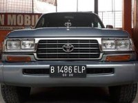 Toyota Land Cruiser 1996