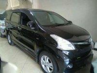 New Toyota Avanza Veloz AT 2012